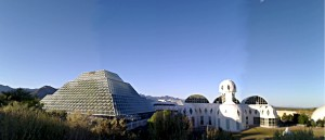 Biosphere II, Arizona, USA